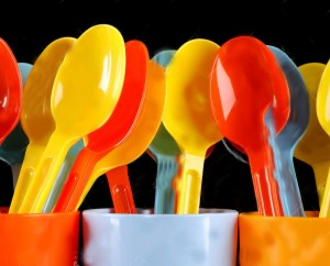 http://www.dreamstime.com/stock-image-colored-plastic-spoons-image26130401
