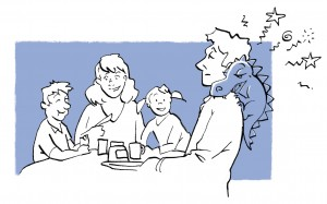 9_family at table