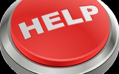 hulp vragen