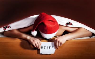 Hoe overleef ik de kerst als chronisch pijnpatiënt