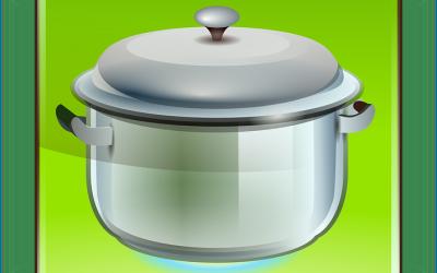 koken met chronische pijn