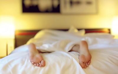 slapen chronische pijn