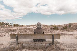 eenzaam door chronische pijn