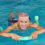 Zwemmen met chronische pijn