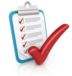vragenlijst voor je doktersafspraak